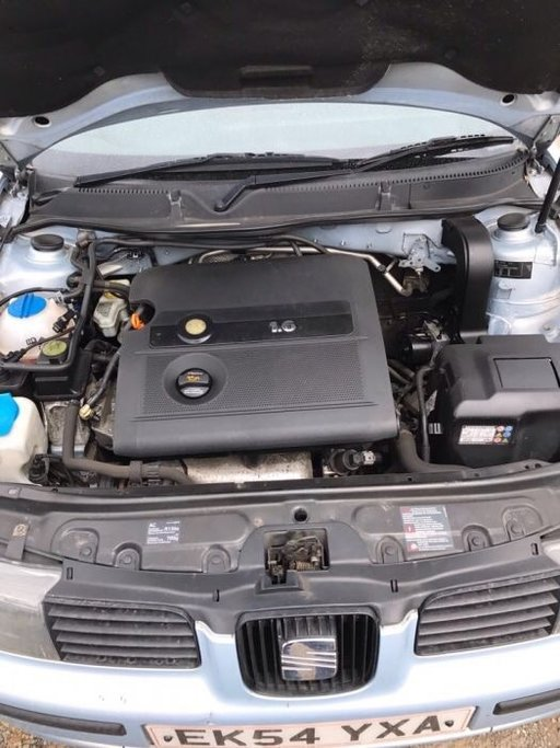 Cutie Viteze VW Golf4/ Bora/ Seat 1.6 benzina 16V 5Trepte Cod: BCB 1999-2004