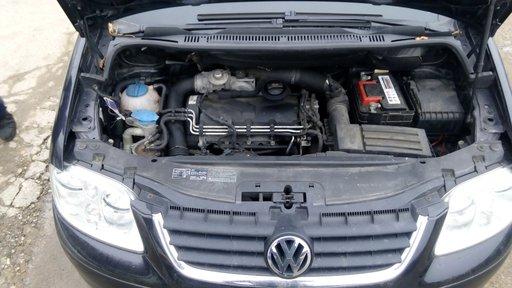 Cutie Viteze VW Touran 6+1 trepte pt 1.9 tdi