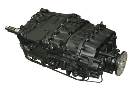 Cutii Viteze Eaton Recondtionata Man, Daf, Iveco, Renault, Volvo.
