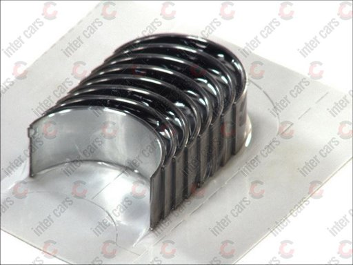 Cuzineti biela ISUZU N-Serie Producator GLYCO 01-4131/4 STD