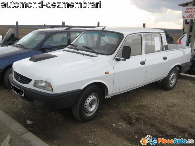 Dacia 1307 Papuc 2005 1.9 diesel F8Q-P6
