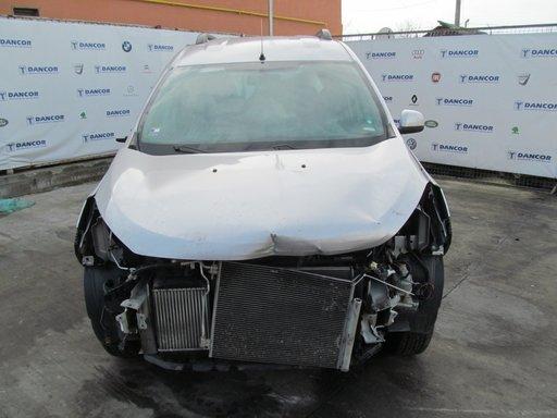 Dacia Dokker din 2014