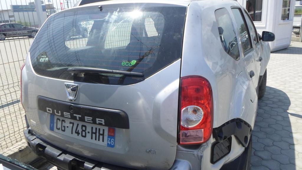 Dacia Duster 2012 1.5 dci