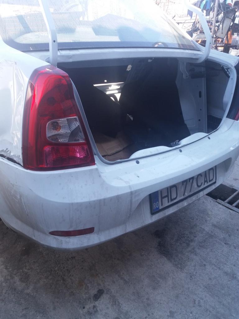 Dacia logan 1.2 benzina an 2011
