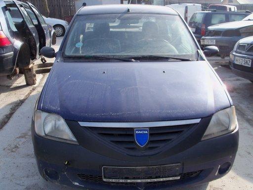 Dacia Logan 1.4 Benzina - AN 2005 - 55 kw