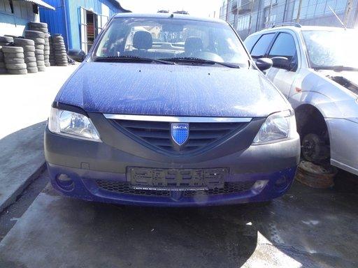 Dacia Logan 1.4 mpi 2005 k7j-a7