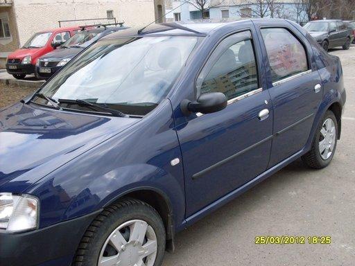 Dacia Logan 1.4 mpi Laureate