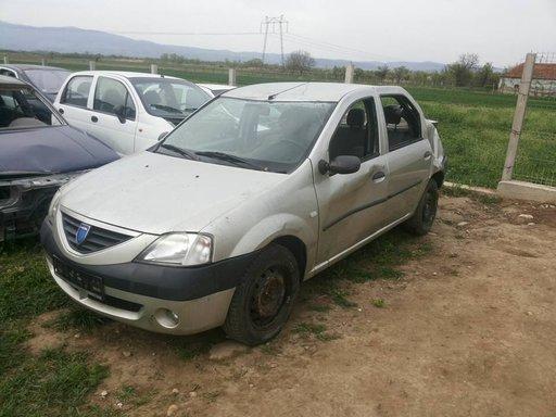 Dacia Logan 1. 4i an 2007 .