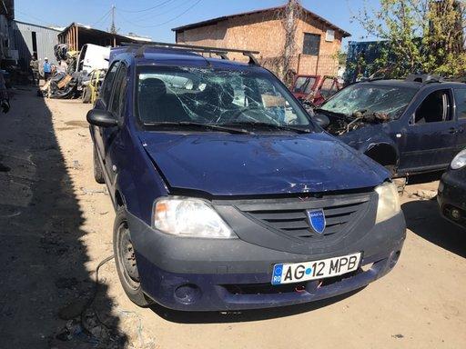Dacia Logan 1.4mpi, 55kkw/75cp, 2006