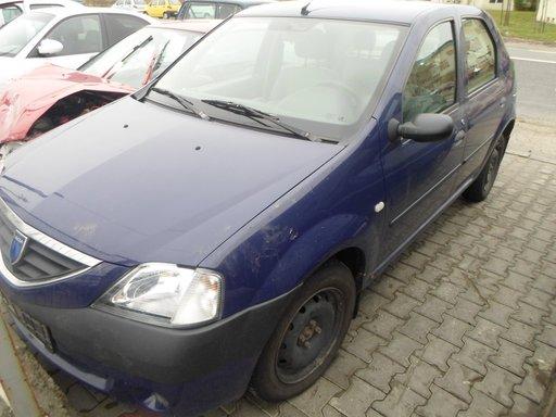 Dacia Logan 1.5 d 2006