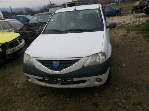 Dacia Logan 1. 5 dci 70 cp an 2006 dezmembrez