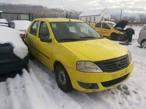 Dacia Logan 1.5 dci 70 cp an 2006
