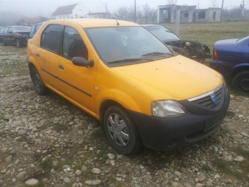 Dacia Logan 1.5 dci 70 cp an 2007