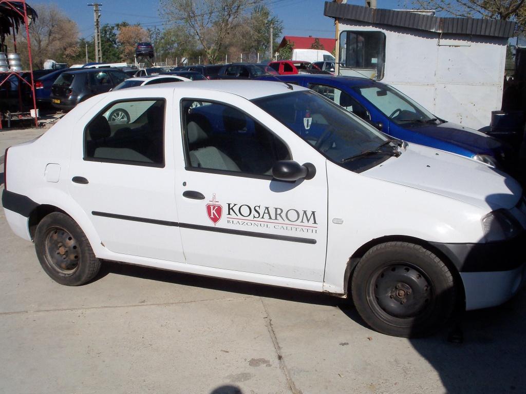 Dacia Logan, 1.5 DCI, an 2006