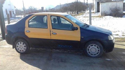 Dacia Logan 1.5 dci an 2006