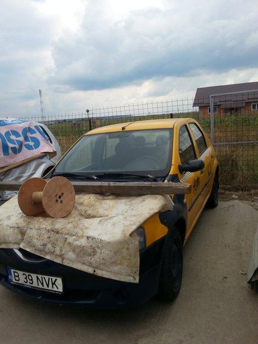 Dacia logan 1.5dci, 65cp, 2006