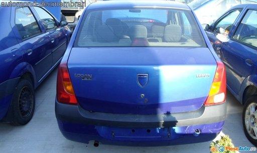 Dacia Logan 1.6 2005 k7mf7