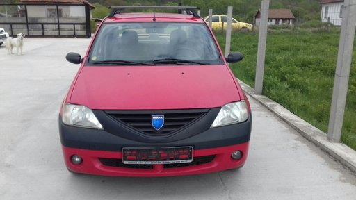 Dacia Logan 1. 6 i an 2007