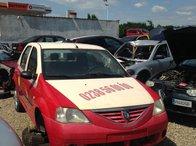 Dacia logan 16 benzina an 2007 GPL