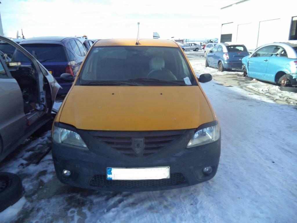 Dacia Logan 2004-2006, 1.5 dci