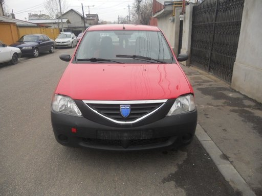 Dacia Logan 2004-2011 Euro 3 Euro 4 Euro 5 Diesel/ Benzina