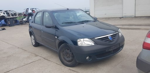 Dacia Logan din 2005, motor 1.4 benzina, tip K7J-A7
