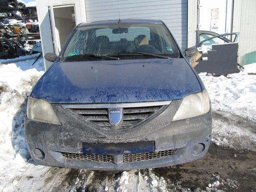 Dacia logan din 2005