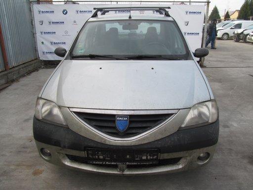 Dacia Logan din 2007