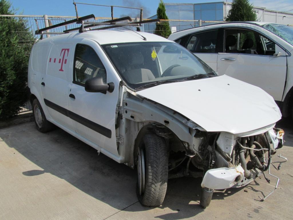 Dacia Logan din 2012