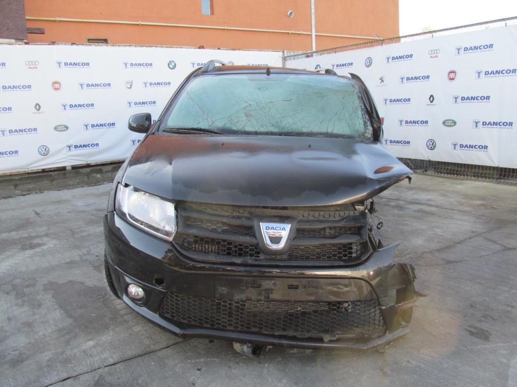 Dacia Logan din 2013