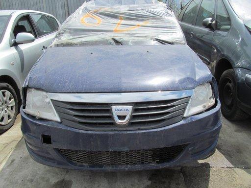 Dacia Logan MCV din 2010