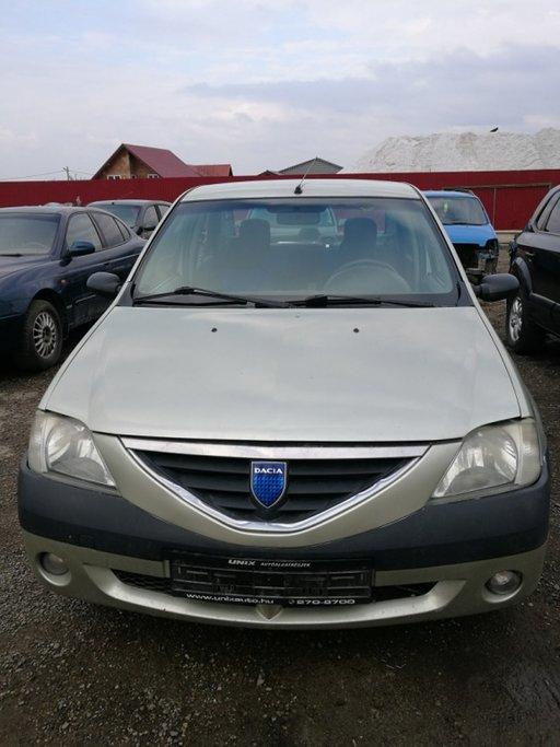Dacia Logan SD (2006)