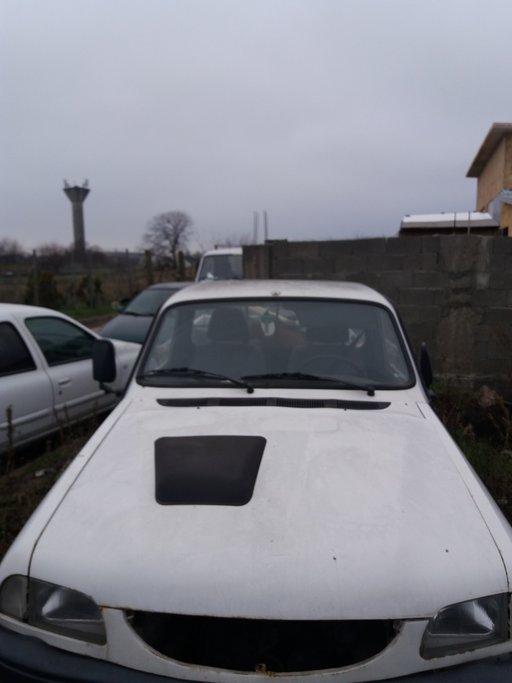 Dacia papuc 1.9 dci