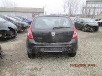 Dacia Sandero 2011 1.6i
