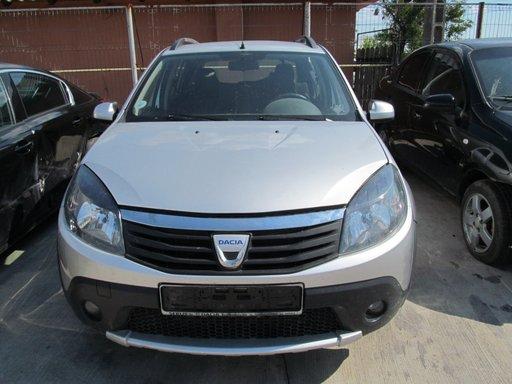 Dacia Sandero Stepway din 2009