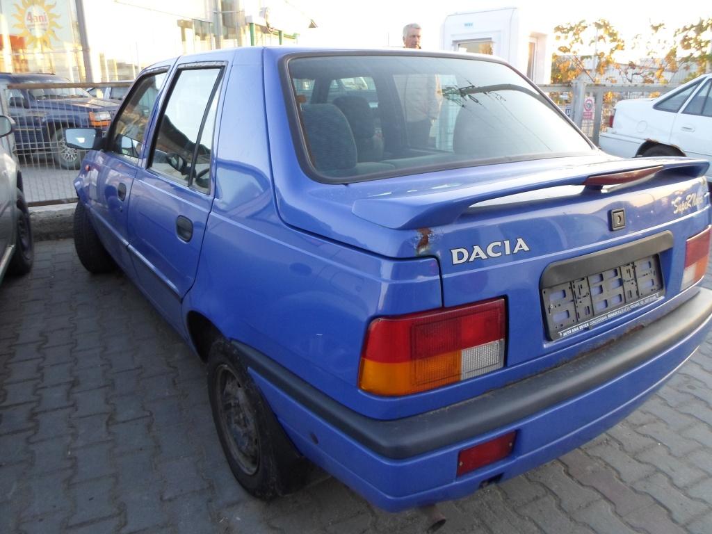 Dacia Super Nova 1.4 b. 2002