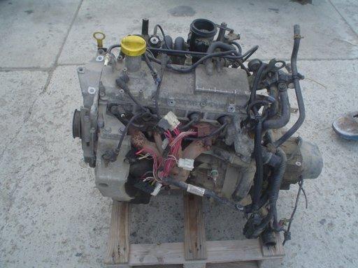 Dacia supernova 1.4 e7j