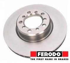 Ddf055 set ferodo punte fata,plin,pt logan,renault modelele fara abs