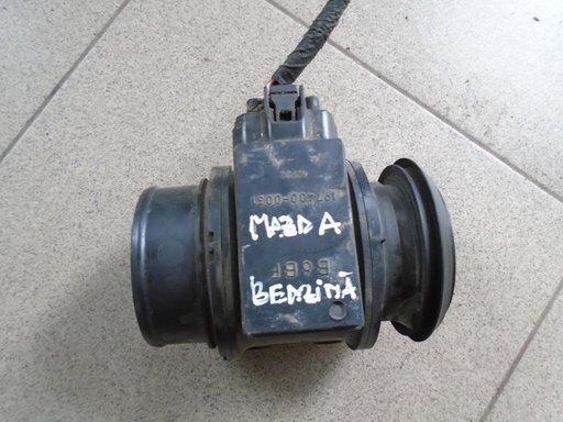 DEBITMETRU AER MAZDA BENZINA