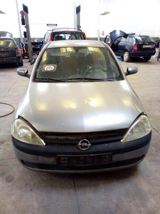 Debitmetru aer Opel Corsa C 2003 Hatchback 1.0 benzina