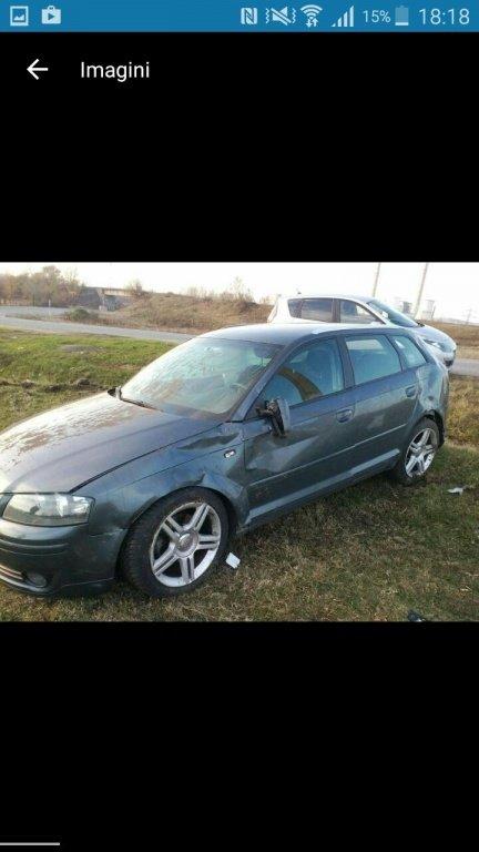 Debitmetru Audi a3 2.0 140 cp BKD