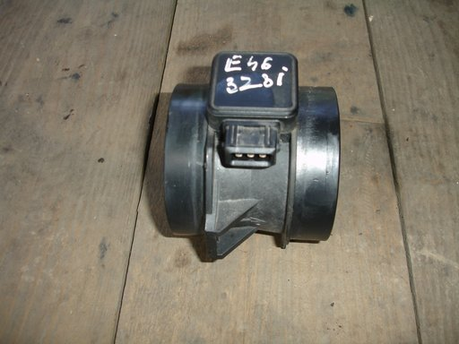 Debitmetru bmw e46 323i an 1998-2004