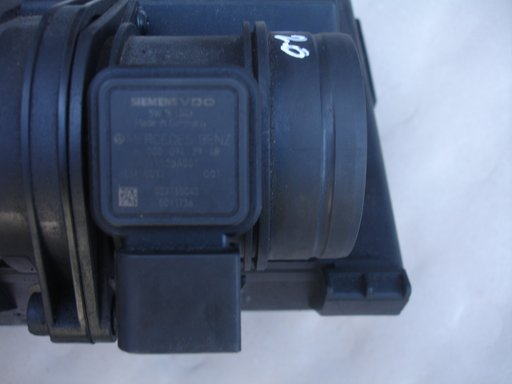 Debitmetru mercedes a class w169 2.0 an 2004-2008