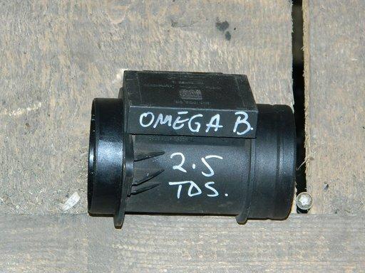 Debitmetru Opel Omega B 2.5 TDS