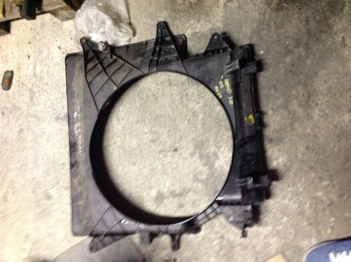 Deflector Aer Iveco Daily 3 2000-2006