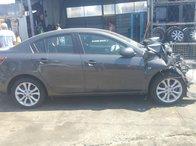 Demembrari Mazda 3 2011 sedan 1.6 benzina 77kw cutie 5+1