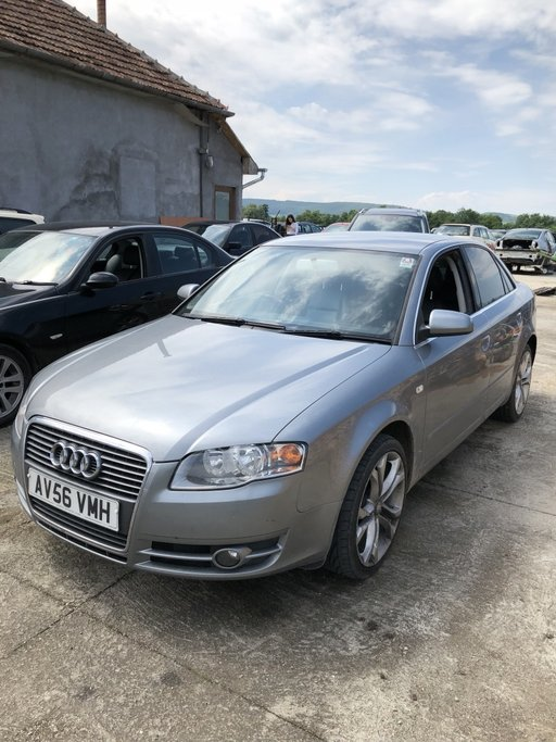Demembrez Audi A4 2.0TDI, 170cp, an fabricatie 2007