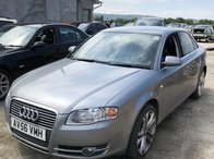 Demembrez Audi A4 2.0TDI,an fabricatie 2007
