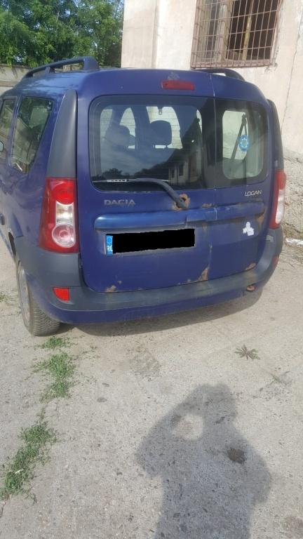 Demembrez Dacia Logan MCV 1.6 Benzina K7M710