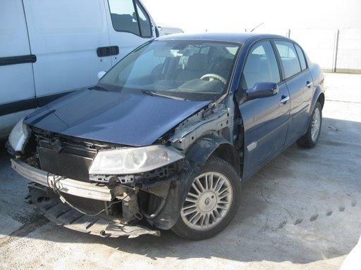 Demembrez Renault Megane 2 dupa 2007